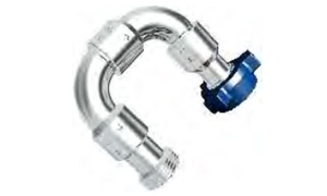swivel joint codos giratorios